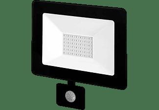 AIGOSTAR 187415 LED Strahler mit Bewegungsmelder außen 30W LED Strahler