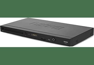 NIKKEI ND220H DVD Player DVD Player Schwarz