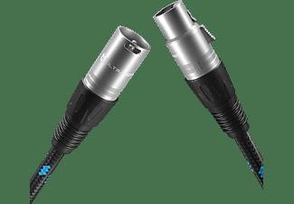 ULTRA HDTV XLR Mikrofonkabel 7,5 Meter, XLR Kabel, 7,5 m