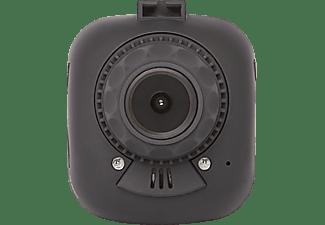 NIKKEI ROADX2 - Full-HD-Dashcam mit Nachtsicht- und Bewegungssensor - Schwarz DashcamDisplay