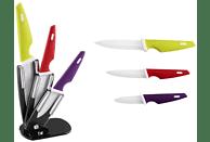 LIVOO Messer-Set Keramikklingen
