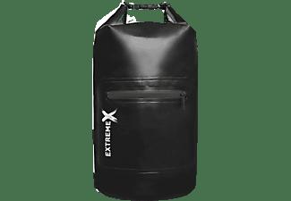 VIZU VEXDB20BK Rucksack - 20 Liter - Wasserdichter - Schwarz Schwarz