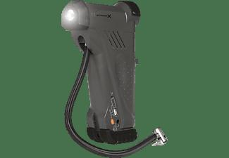 VIZU 3 in 1 Kompressor - Tragbare Luftkompressor-Reifen - 10 bar Luftkompressor, Schwarz