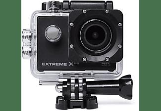 VIZU Extreme X6S Action Cam 4K, Wlan, Wasserdicht Action Cam 4K