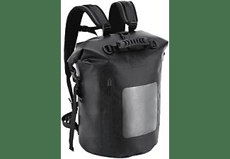 VIZU VEXDB30BK Rucksack - 30 Liter - Wasserdichter - Schwarz Schwarz