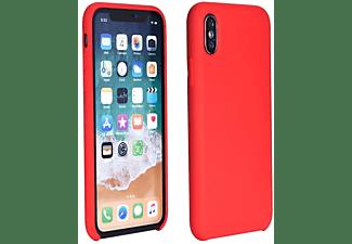 COFI Slim Hülle Silikon Case, Bumper, Apple, iPhone 6 / 6S, Rot