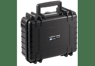 B&W INTERNATIONAL Outdoor Case Typ 1000 mit anpassbarer Facheinteilung Hartschalenkoffer