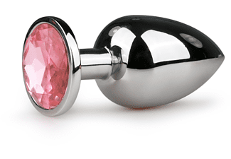 EASYTOYS ANAL COLLECTION Großer Anal Plug Aus Metall Analplugs