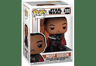 Funko Pop! Star Wars The Mandalorian Moff Gideon #380