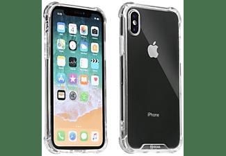 COFI Roar Armor Carbon Hülle Silikon Case, Bumper, Apple, iPhone 6 / 6S, Transparent