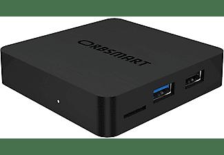 ORBSMART S85, 4K Android TV Box, 4 GB RAM, 64 GB eMMC, HDMI 2.1