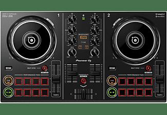 PIONEER DJ DDJ-200 DJ Controller DJ Hardware / Controller, Schwarz
