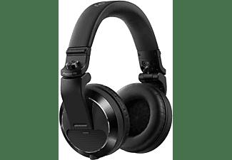 PIONEER HDJ-X7-K, Over-ear DJ Kopfhörer Schwarz