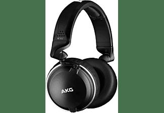 AKG K182 Kopfhörer, Over-ear Studio Kopfhörer Schwarz
