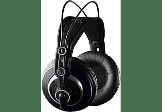 AKG K-240 MKII, Over-ear Studio Kopfhörer Schwarz