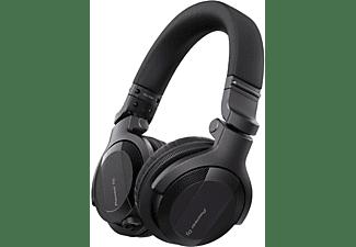 PIONEER HDJ-CUE1, Over-ear DJ Kopfhörer Schwarz