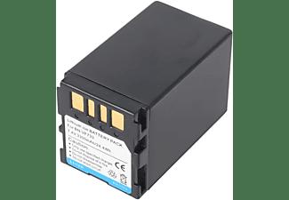 ACCUCELL Akku passend für JVC BN-VF733, BN-VF733U 3300mAh Li-Ion - Lithium-Ionen Akku | Camcorder-Akku, 3300 mAh