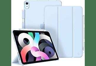 FINTIE Hülle, Bookcover, iPad, iPad Air 4. Generation 10.9 Zoll 2020, Himmelblau