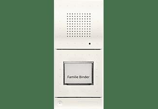 DOORLINE Classic Türsprechanlage, Weiß