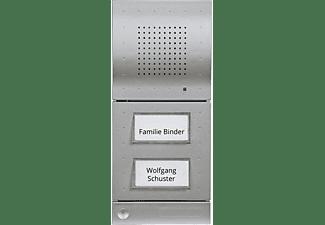 DOORLINE Classic Türsprechanlage, Silber