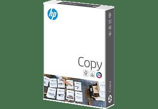 HP Kopierpapier Copy Paper CHP910 DIN A4 80g weiß 500 Bl./Pack. Kopierpapier A4 1 Packung