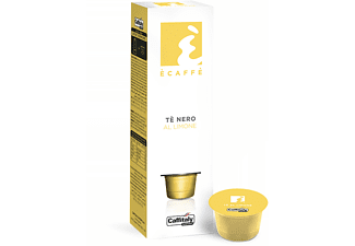 CAFFITALY Te Nero Al Limone Teekapseln