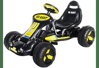 ACTIONBIKES MOTORS  9788 Go-Kart schwarz