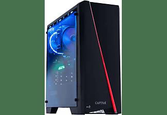 CAPTIVA Highend Gaming I50-525, Gaming-PC mit Intel Core i9-9900KF Prozessor, 16 GB RAM, 1000 GB HDD, Nvidia GeForce RTX 2070 SUPER, 8 GB