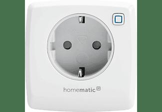 HOMEMATIC IP HmIP-PS Schaltsteckdose