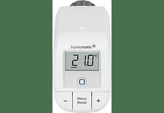 HOMEMATIC IP HmIP-eTRV-B Heizkörperthermostat - basic, Weiß