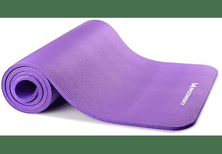 WOZINSKY Gymnastik Yoga Matte Violett, B-1791