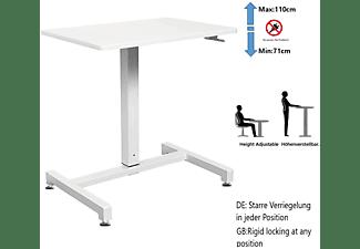 YULUKIA Schreibtisch 100001 Höhenverstellbares Tisch