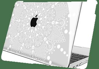 FINTIE Hülle MacBook Cover Full Cover für Apple PC, Sternbild(Klar)