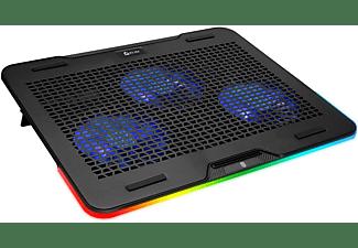 KLIM Aurora Laptop Kühler, Schwarz
