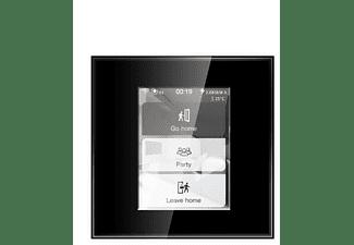 LANBON L8 Touchscreen Schalter Smart Home Schalter, Schwarz