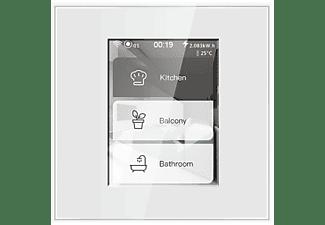 LANBON L8 HOMEKIT Touchscreen Schalter Smart Home Schalter, Weiß