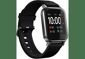 HAYLOU LS02 Smartwatch Silikon, 20mm, black