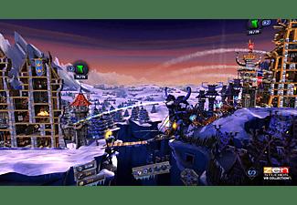 Zen Studios VR Collection - [PlayStation 4]