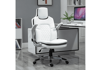 VINSETTO Bürostuhl mit Wippfunktion Bürostuhl