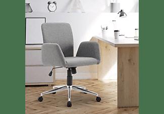 HOMCOM Bürostuhl Drehstuhl mit Wippfunktion Drehstuhl
