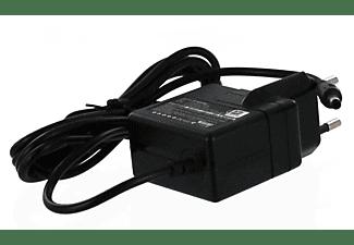 MOBILOTEC Netzteil kompatibel mit Casio Exilim EX-V8 Netzteil/Ladegerät Casio, 5.3 Volt, schwarz