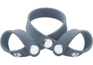 BONERS 8-Style Hodenspreizer Ballstrecher