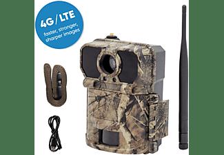 ICUSERVER Wildkamera icucam lite 4G / LTE, Wildkamera, camouflage