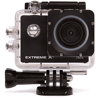 NIKKEI ExtremeX6 Actioncam 4K