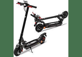 VELIX E-Kick 20 V.2021 Lithium E-Roller E-Scooter (8,5 Zoll, Schwarz)