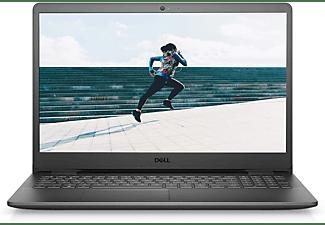 DELL Inspiron 15, fertig eingerichtet, Notebook mit 15,6 Zoll Display, 32 GB RAM, 1000 GB SSD, Intel Iris Xe Graphics, Accent Black