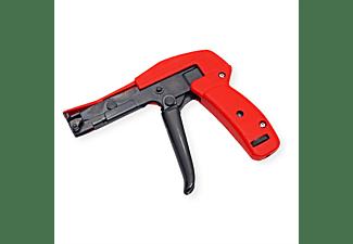 VALUE Spannzange für Kabelbinder Kabelbinder, rot