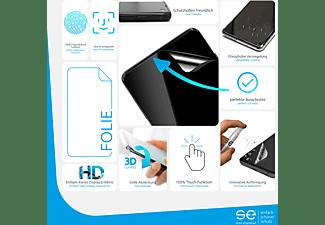 SMART ENGINEERED 2 x 3D Schutzfolie - 3D Schutzfolie(für Fitbit Versa)