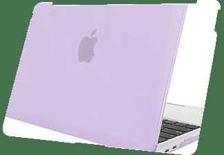 FINTIE Hülle MacBook Cover Full Cover für Apple PC, Lavendel