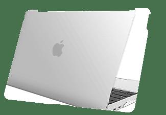 FINTIE Hülle MacBook Cover Full Cover für Apple PC, Frost Klar
